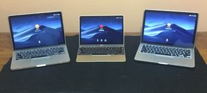 MacBook Pros and a Macbook for Sale in Corpus Christi, TX