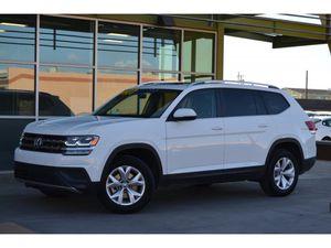 2018 Volkswagen Atlas for Sale in Tempe, AZ