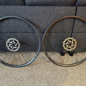 700c Road Bike Wheels for Sale in Puyallup, WA