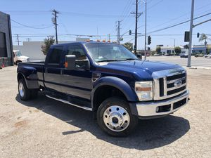 2008 Ford F450 **LOW MILES** for Sale in Los Angeles, CA
