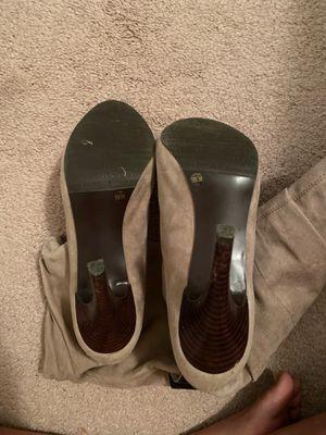 High knee boots size 9 for Sale in Woodbridge, VA