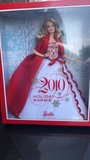Collector Barbie for Sale in Bald Knob, AR