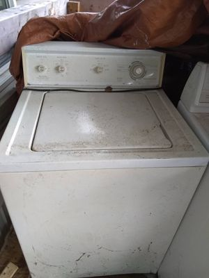 Washer and dryer for Sale in Paxtang, PA