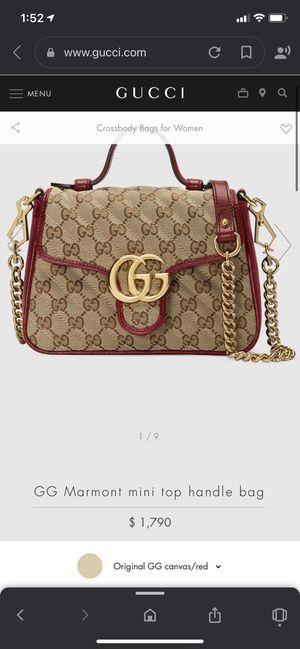Gucci crossbody bag for Sale in Union City, CA