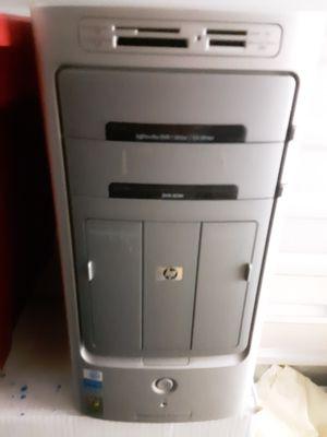 Desktop PC hp for Sale in Sterling, VA