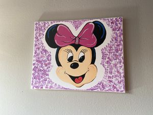 Canvas painting!!! #Handmade for Sale in O'Fallon, MO