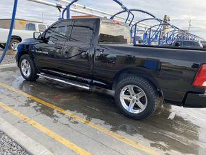 Dodge Ram 1500 Hemi for Sale in Twin Falls, ID