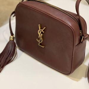 Authentic YSL camera bag for Sale in Ontario, CA