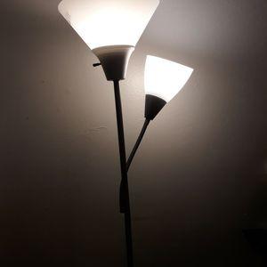FLOOR LAMP for Sale in Westminster, CA