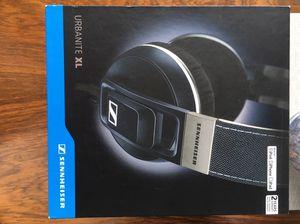 Sennheiser Urbanite Over-ear Stereo Headphones - Denim Blue for Sale in Silver Spring, MD