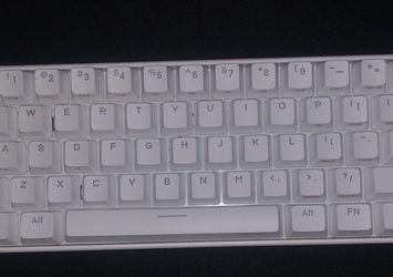 60% Mechanical Keyboard for Sale in Hacienda Heights,  CA