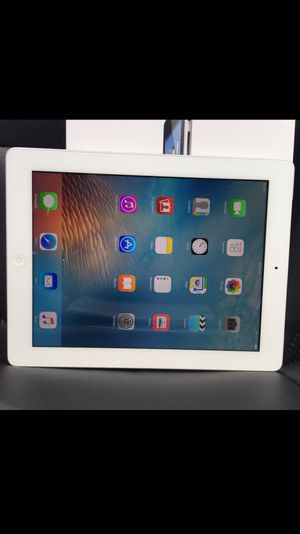 iPad 3rd Generation excellent condition factory for Sale in Fort Belvoir, VA