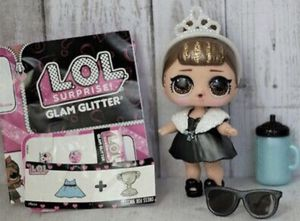 Brand new lol surprise doll Glam Glitter series It baby for Sale in Glenview, IL