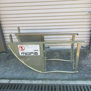 MIDAS Easy Tilt Sound / Mixing Board Console Stand for Sale in Arlington, VA