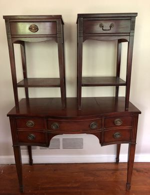 Antique furniture for Sale in Atlanta, GA