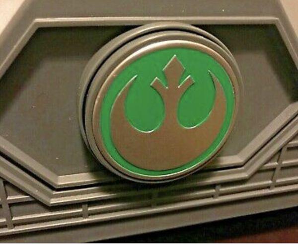 Disney Galaxy Edge Dok-Ondor Den Of Antiquities Legacy Lightsaber-Luke Skywalker