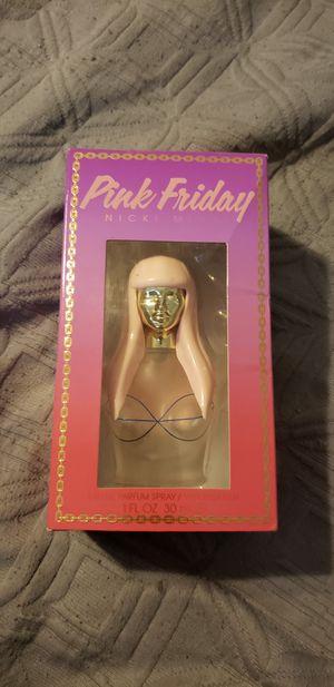 Pink Friday Nicki Minaj Perfume for Sale in Phoenix, AZ
