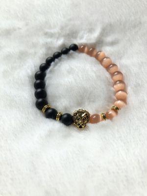 Lion Bracelet for Sale in Houston, TX