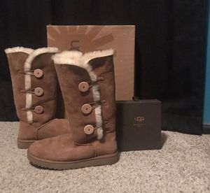 Ugg boots size 10 for Sale in Tampa, FL
