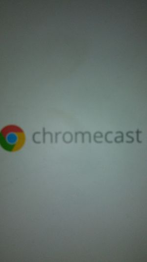 Chromecast for Sale in Tarpon Springs, FL