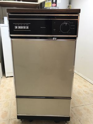 Old dishwasher for Sale in Seattle, WA