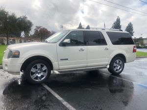 2007 ford expedition limited for Sale in Norwalk, CA