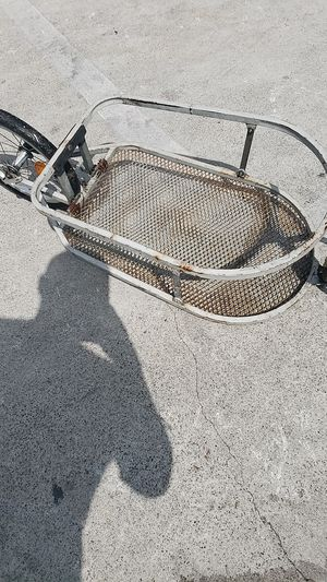 Bike trailer for Sale in San Diego, CA