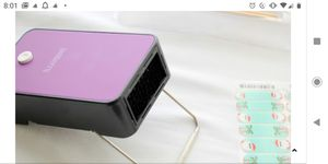 Jamberry heater for Sale in Columbia, MO