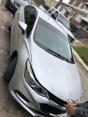 2016 Chevy Cruze parts only for Sale in Philadelphia, PA
