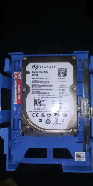 Laptop HDD for Sale in Orlando, FL