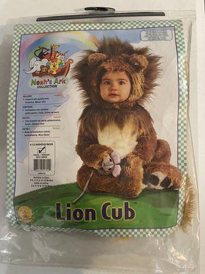Lion costume for Sale in South Jordan, UT