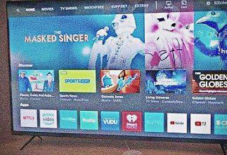 Sony Tv Ultra HD