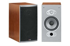 Polk Audio Bookshelf Speaker for Sale in Culver City, CA