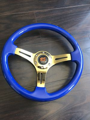 New steering wheel for Honda, Acura ,mazda ,toyota ,Mustang for Sale in San Diego, CA