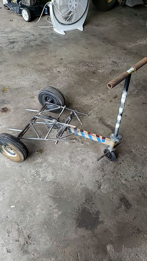 Homemade Wheelie Scooter for Sale in Ballwin, MO