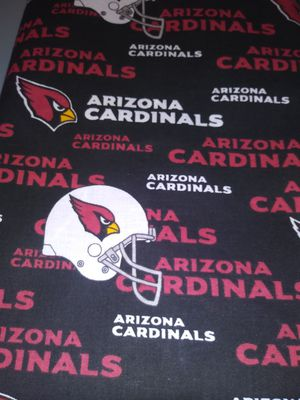 Face Masks Cardinals for the whole family for Sale in Phoenix, AZ