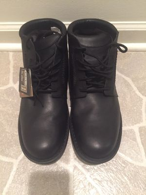 "Gently Used, steel toe work shoes. Men's 13 M Timberland Pro Series ""Terrene"" for Sale in Greenville, NC"