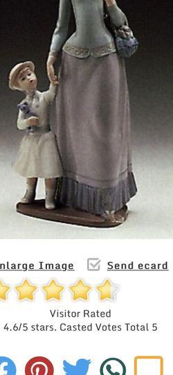 Lladro Figurine for Sale in Gilbert,  AZ