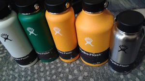64/40/32oz Hydro Flasks for Sale in Portland, OR