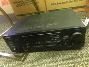 onkyo receiver tx sv454 for Sale in Orlando, FL