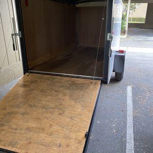 2011 Cargo Trailer for Sale in San Jose, CA
