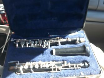 Selmer Oboe for Sale in Marcus Hook,  PA