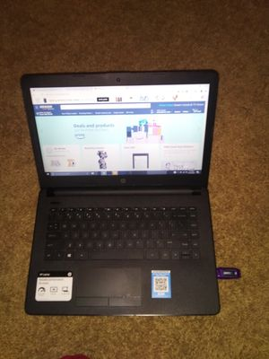 Hp laptop for Sale in Oxon Hill, MD