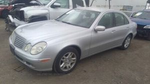 07 mercedes E350 Parts for Sale in Fremont, CA