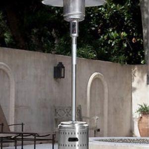 Gray 46,000 BTU Commercial (GRAY) Patio Heater for Sale in Tukwila, WA