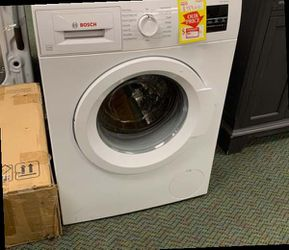 BOSCH WAT28400UC WASHER LHPS for Sale in China Spring,  TX