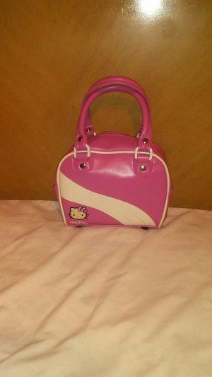 Little girl Hello Kitty handbag for Sale in Lawrence, MA