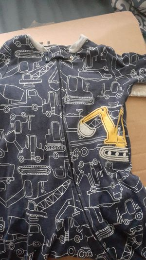 Baby boy Carter's Clothes 0-24months for Sale in Gaithersburg, MD