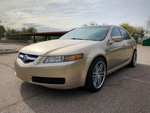 2005 Acura TL Must See!! Clean Title for Sale in Oro Valley, AZ