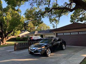 2O11 Acura TL frim price $12OO for Sale in Hayward, CA